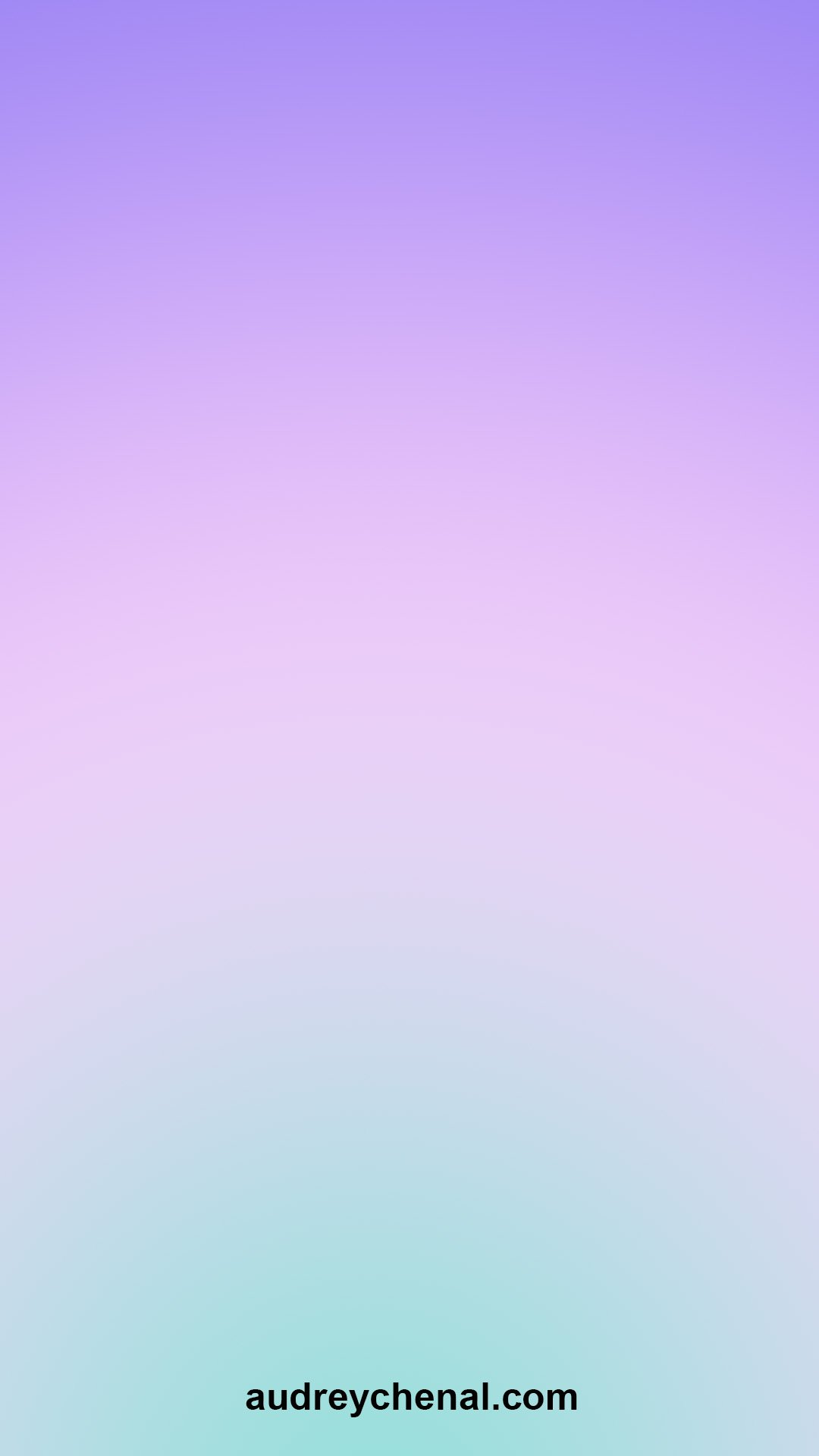 wallpaper irridescent purple blue turquoise gradient holographic